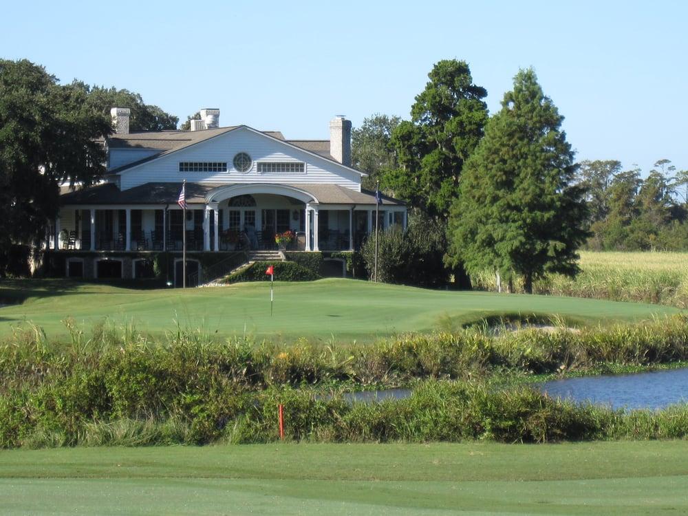 Caledonia golf fish club pro shop 12 recensioner for Caledonia golf fish club