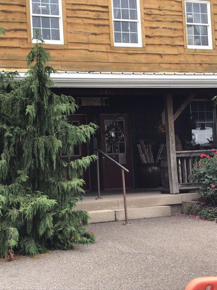 Country Folk: 550 Zenith Rd, Nescopeck, PA