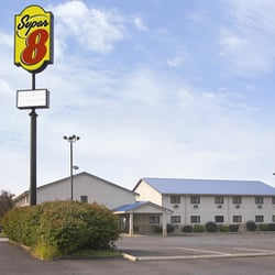 Photo Of Super 8 By Wyndham Indianapolis In United States
