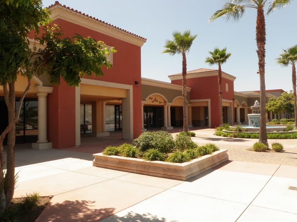 Bear Creek Properties: 2825 G St, Merced, CA