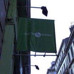 l'atelier de georgiana - fermÉ - ecole de cuisine - 19 rue saint ... - Ecole De Cuisine Marseille