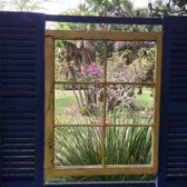 Photo Of Mounts Botanical Garden   West Palm Beach, FL, United States.  Window