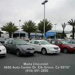 Maita Chevrolet 30 Photos 222 Reviews Car Dealers