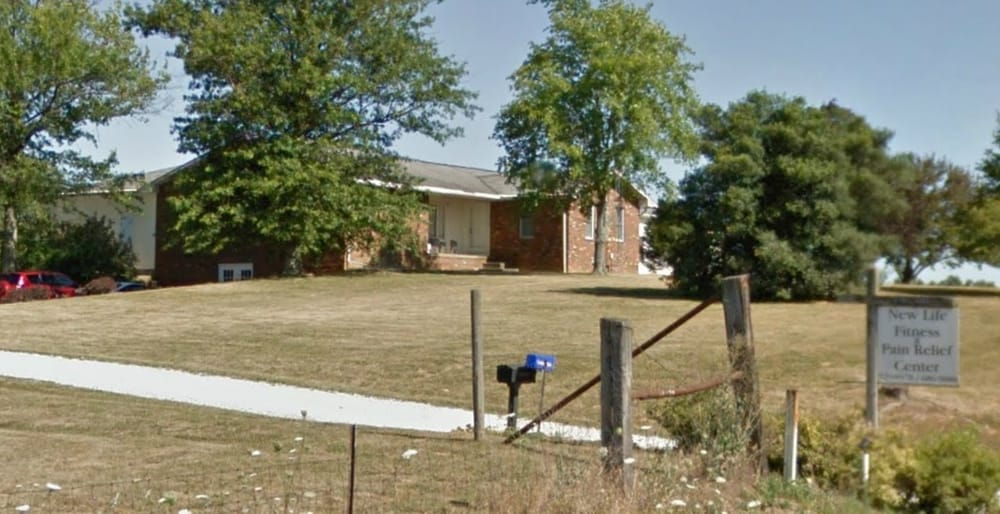 Kathy Griepenstroh & Associates & Fitness Center: 12198 N County Road 600 E, Lamar, IN