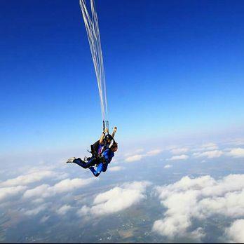 Start Skydiving - 59 Photos & 45 Reviews - Skydiving - 1711