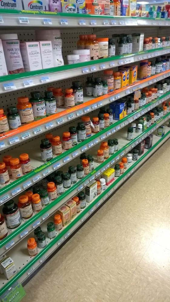 Livonia Pharmacy: 5975 Big Tree Rd, Lakeville, NY
