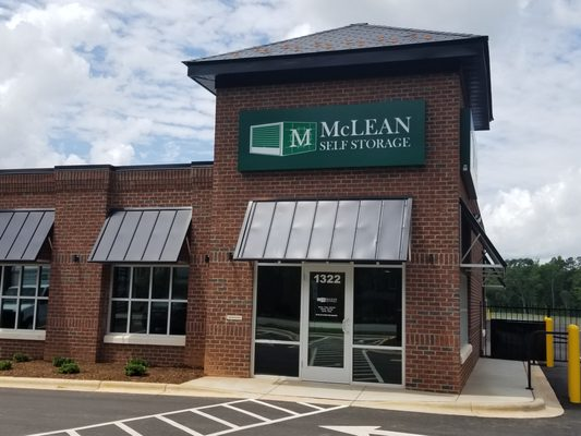 McLean Self Storage 1322 South Point Rd Belmont, NC Storage Facilities    MapQuest