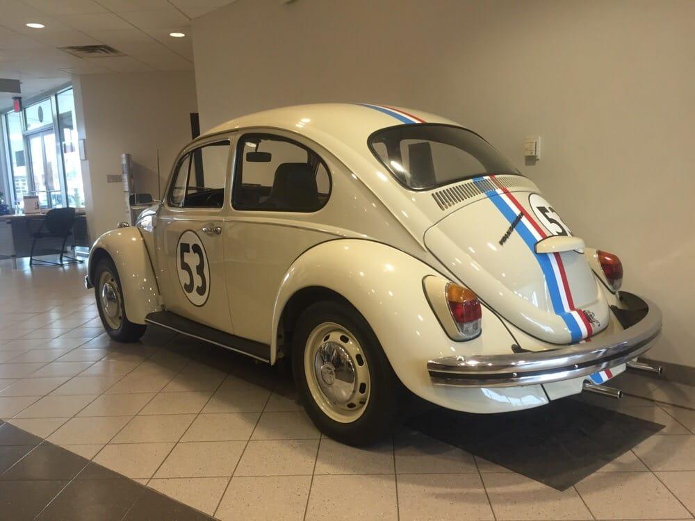 Gossett Volkswagen Of Germantown Car Dealers 7420