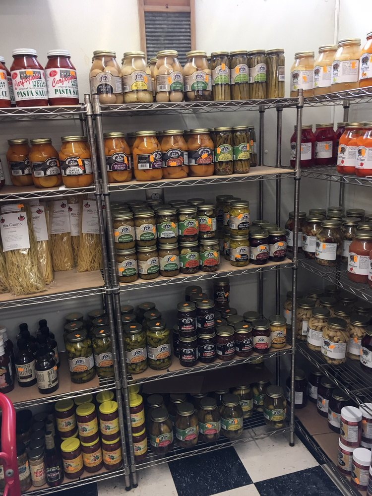 Gabby Heights Meats & Groceries: 1495 Park Ave, Washington, PA