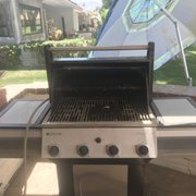 Photo Of A1 Bbq Grill Cleaning Palm Springs Ca United States