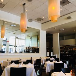 Photo Of Mi Piace Pasadena Ca United States Dining Area Before