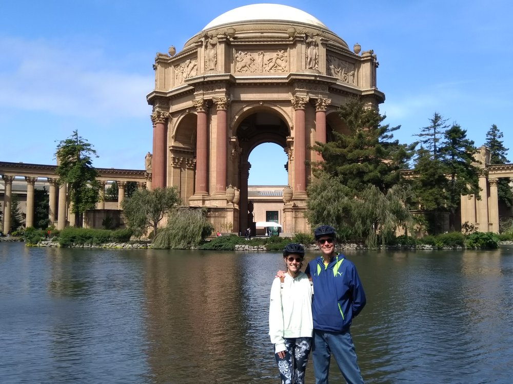 Streets of San Francisco Bike Tours