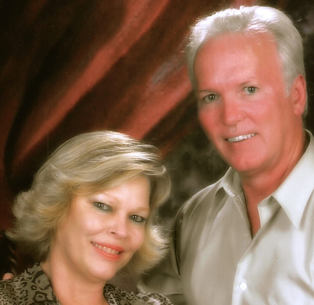 Rick and Melanie Crocker - La Rosa Realty