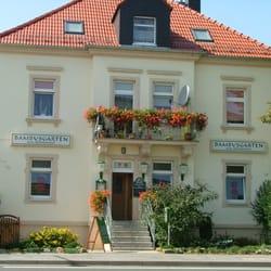 Bambusgarten Chinese Lohrmannstr 18 Dresden Sachsen Germany