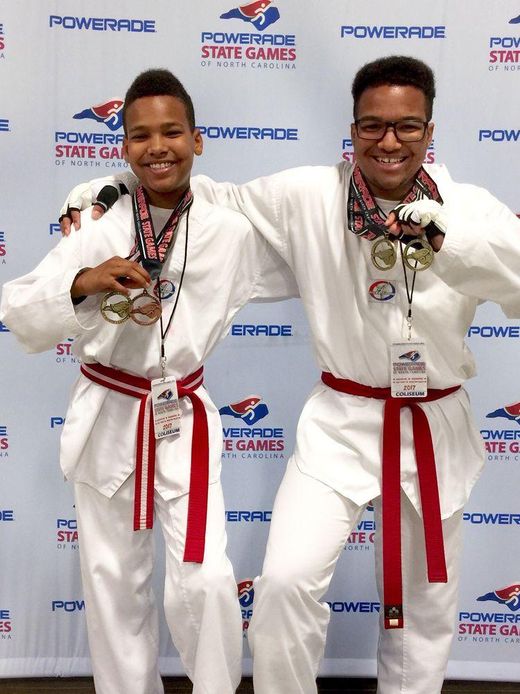 Martial Arts Academy: 742 Silver Bluff Rd, Aiken, SC
