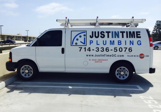 JustinTime Plumbing