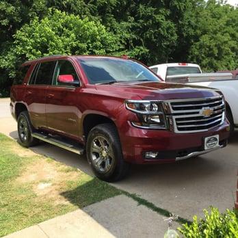 Elegant Photo Of Chevrolet Of Fayetteville   Fayetteville, AR, United States