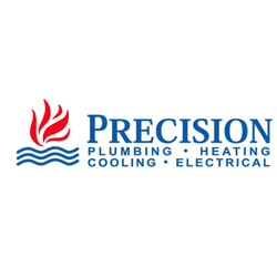 Photo Of Precision Plumbing Heating Cooling Electrical Boulder Co United