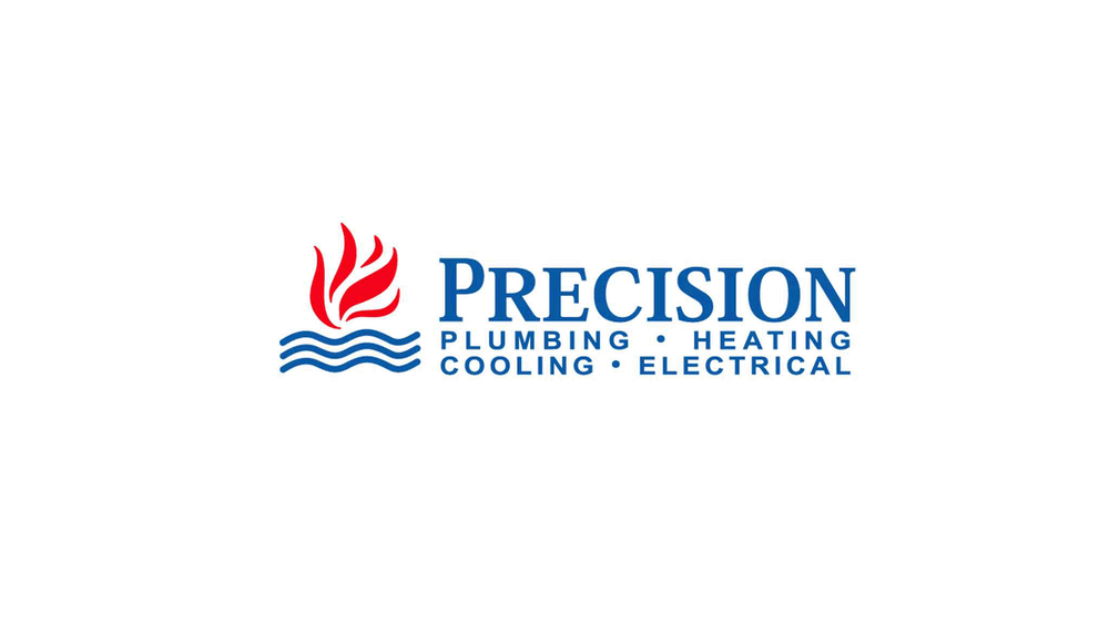 Precision plumbing heating cooling electrical
