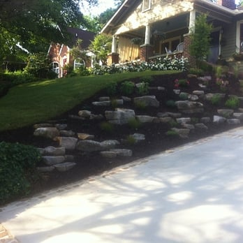Plants Creative Landscapes - 31 Photos U0026 11 Reviews - Landscaping - 425 E College Ave Decatur ...