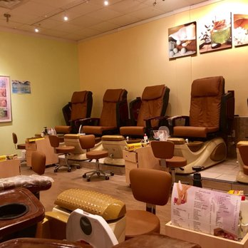 City Nail And Spa Latham