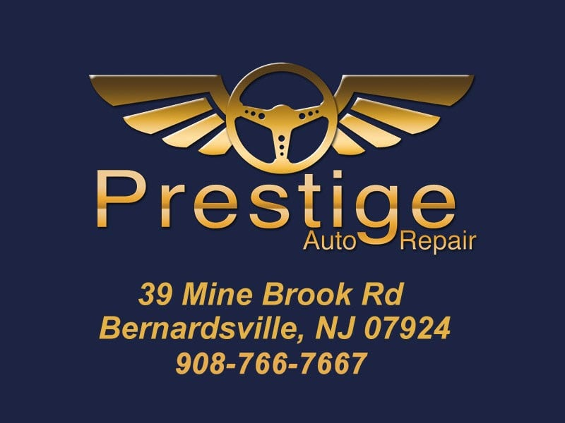 Prestige Auto Repair: 39 Mine Brook Rd, Bernardsville, NJ