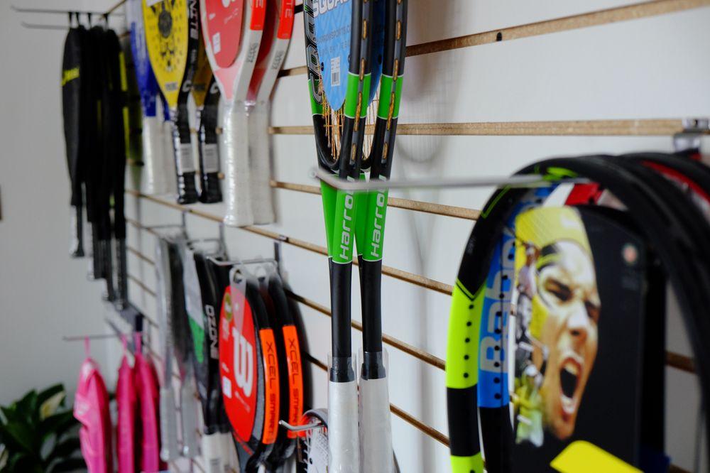 Topnotch Golf & Racquet