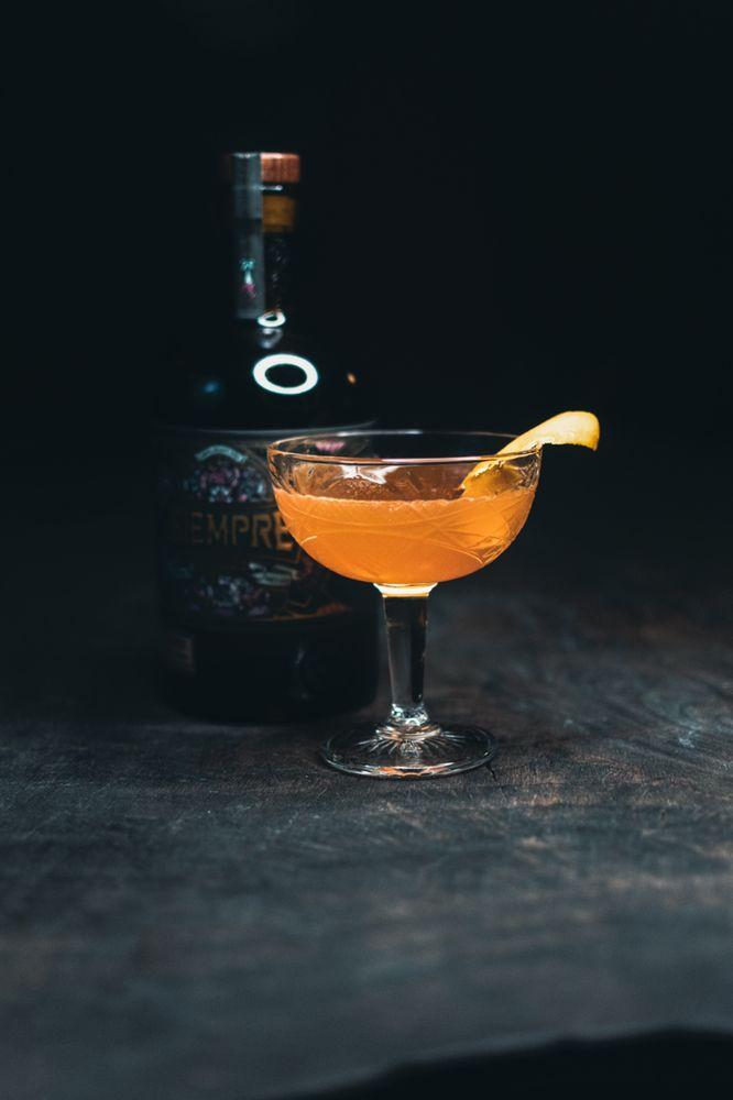 Shovels Bar