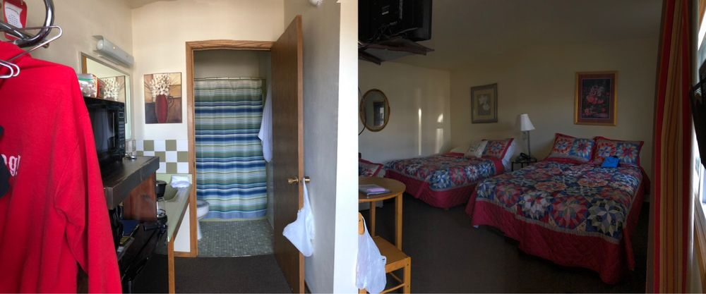 Napp's Motel: 645 12th St, Fennimore, WI