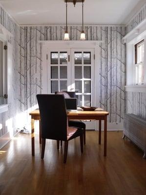Lucid Designs Interior Finishes