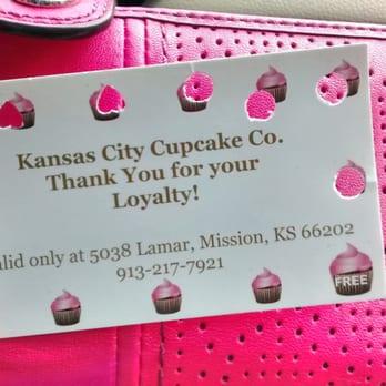 Kansas City Cupcake Co 33 Photos 25 Reviews Bakeries 5038