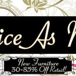 The Twice as Nice Store CLOSED Furniture Stores 1344 E