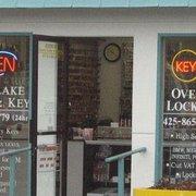 Overlake Lock Photo Of Key Bellevue Wa United States Inside The