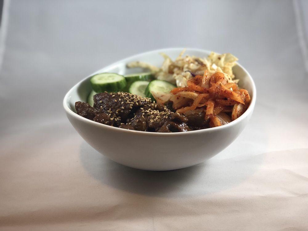 C&C Breakfast & Korean Kitchen: 4284 Trail Boss Dr, Castle Rock, CO