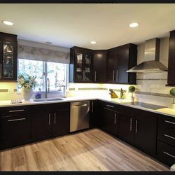 Awesome Photo Of Hope Kitchen Cabinets U0026 Stone   New Rochelle, NY, United States