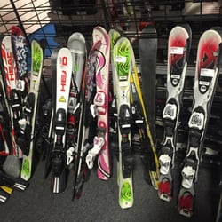 Photo of Play It Again Sports - Chicago, IL, United States. Kids Skis