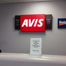 Avis Car Rental Round Rock