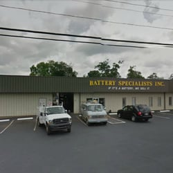 Photo Of Battery Specialists Greenville Sc United States