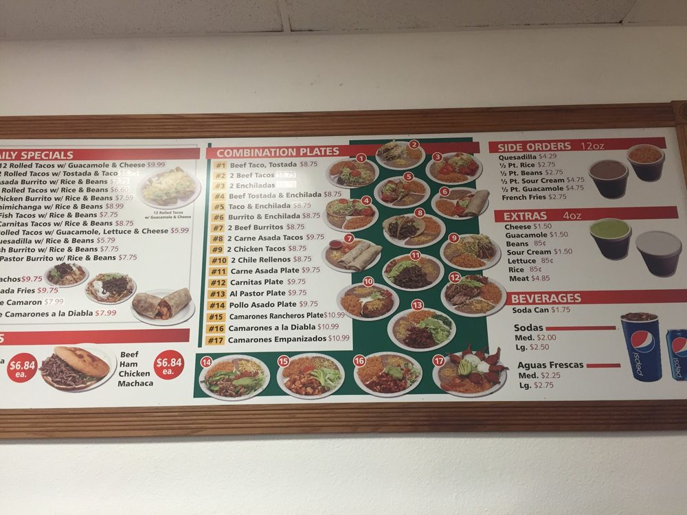 Jilberto s Mexican Food - 86 Photos   161 Reviews - Mexican - 1301 E Valley  Pkwy cdcc97983