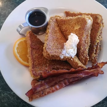 French Toast Restaurant In Plymouth Menu