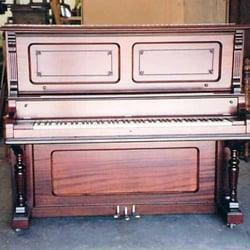 Photo Of Kosek Furniture Restoration   Visalia, CA, United States. 29 Years  Of