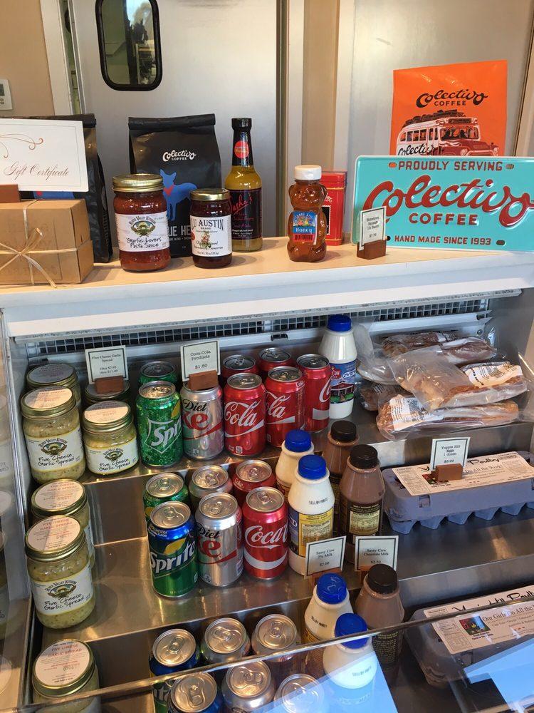 Simple Bakery & Market: 521 Broad St, Lake Geneva, WI