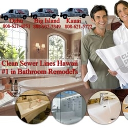 Clean Sewer Lines - CLOSED - 10 Photos & 18 Reviews - Plumbing - 207