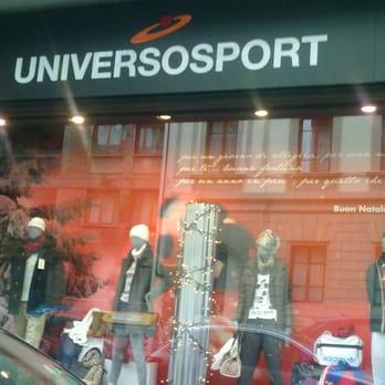 Universo Sport - 10 foto - Negozi di scarpe - Via Masaccio 201D ... e11c42ce358