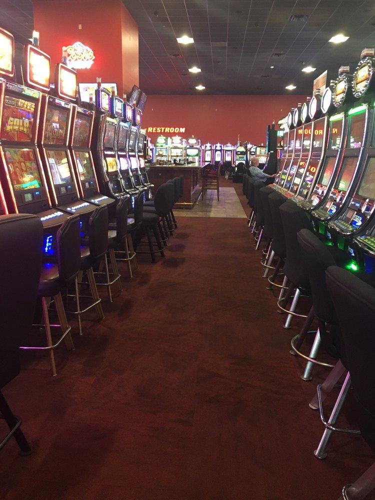 Tonkawa Hotel and Casino: 16601 W South Ave, Tonkawa, OK