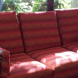 Photo Of Bizzy Bu0027s Upholstery   Pinellas Park, FL, United States.  Commercial And