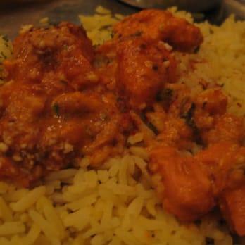 India Kitchen Albuquerque Review