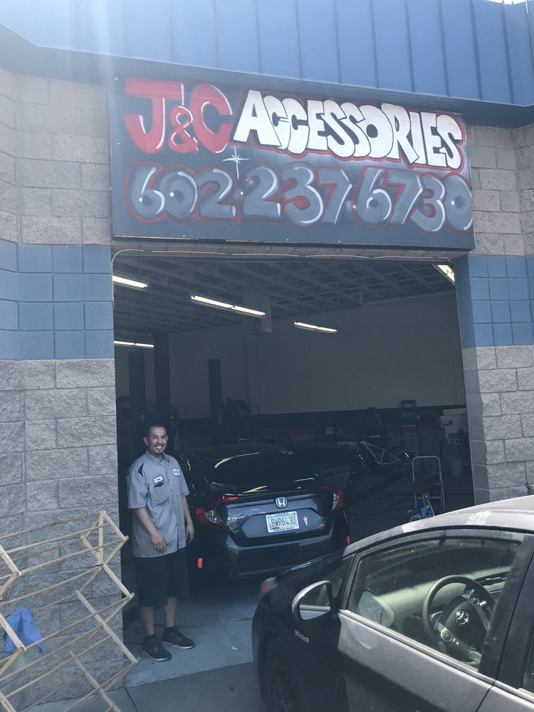 1ed7ab71 J & C Accessories - 34 Photos - Auto Detailing - 4501 South 7th Ave ...