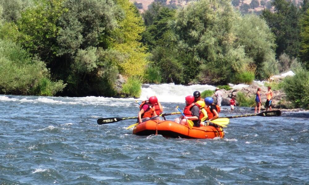 Noah's River Adventures