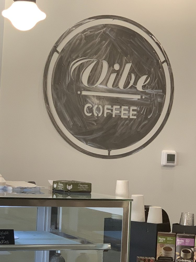 Vibe Coffee: 118 N Lincoln Blvd, Hodgenville, KY